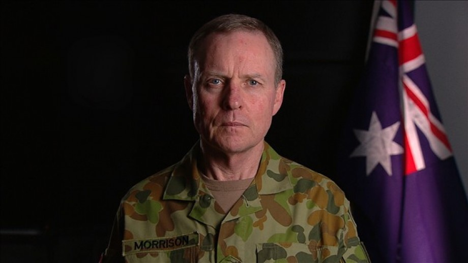 Courageous Authenticity Rewarded – David Morrison Named Australian of the Year