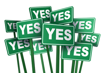 "6 Ways to Get People to Say ""YES"""